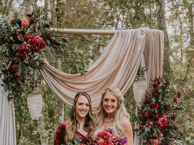 Marcus  and Susie 's Wedding in Micanopy, Florida 5