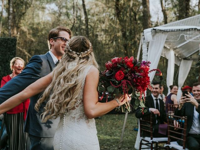Marcus  and Susie 's Wedding in Micanopy, Florida 10