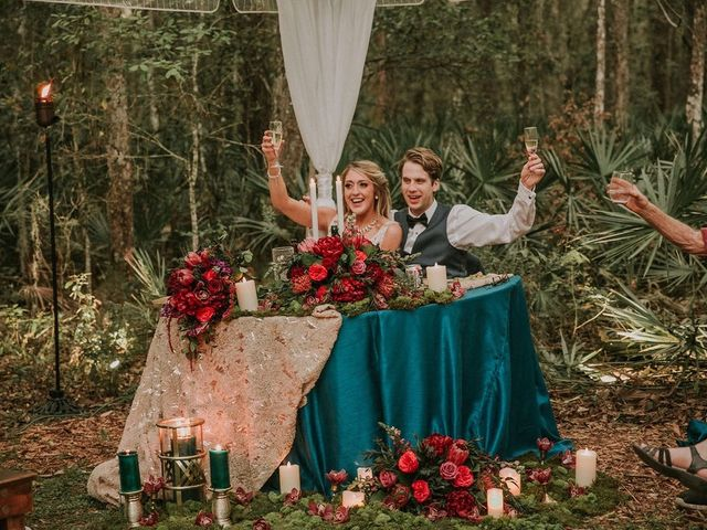 Marcus  and Susie 's Wedding in Micanopy, Florida 25