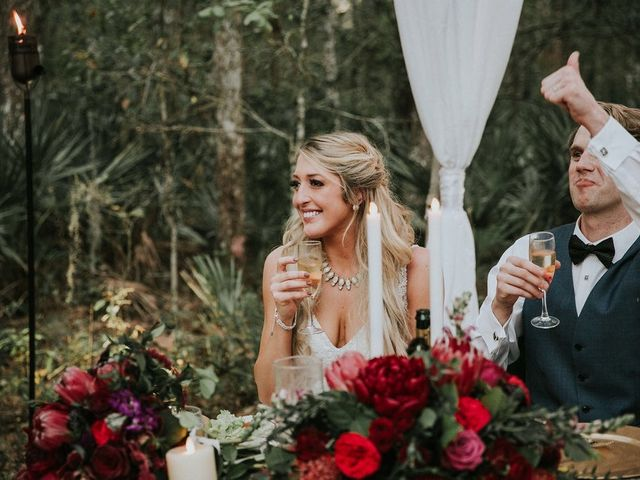 Marcus  and Susie 's Wedding in Micanopy, Florida 29