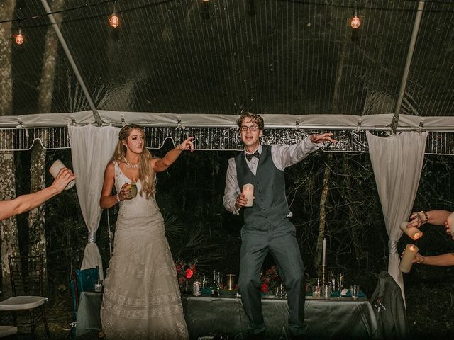 Marcus  and Susie 's Wedding in Micanopy, Florida 31