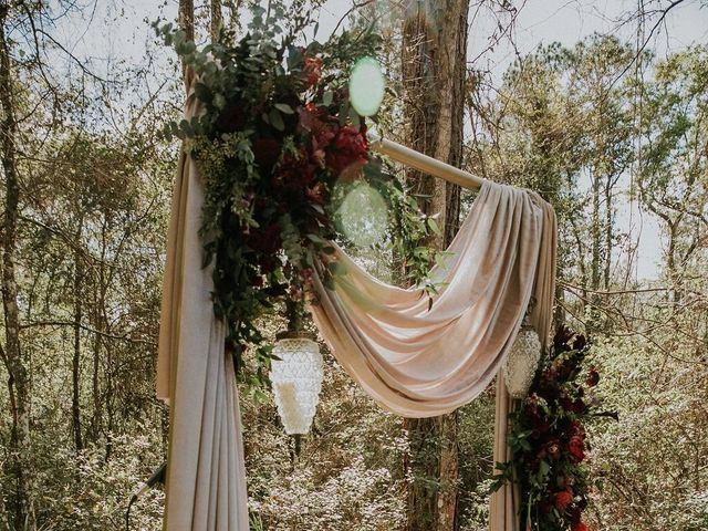 Marcus  and Susie 's Wedding in Micanopy, Florida 46