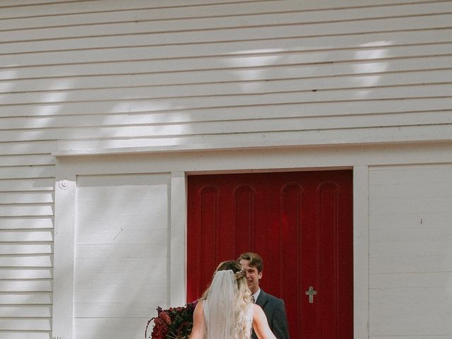 Marcus  and Susie 's Wedding in Micanopy, Florida 49