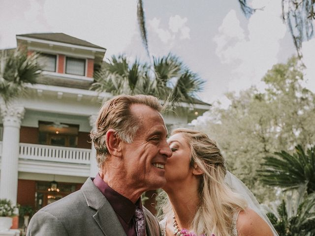 Marcus  and Susie 's Wedding in Micanopy, Florida 51