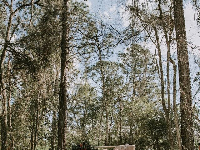 Marcus  and Susie 's Wedding in Micanopy, Florida 56