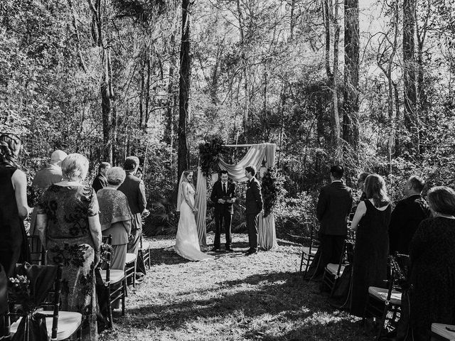 Marcus  and Susie 's Wedding in Micanopy, Florida 68