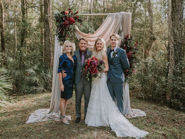 Marcus  and Susie 's Wedding in Micanopy, Florida 70