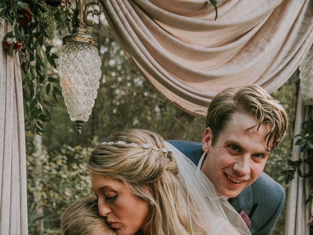 Marcus  and Susie 's Wedding in Micanopy, Florida 71