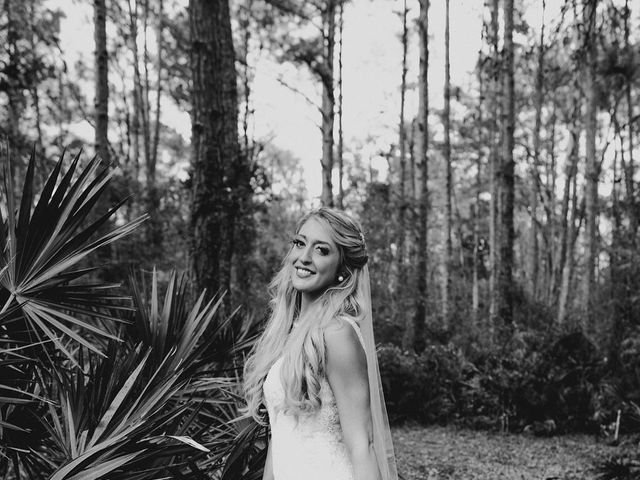 Marcus  and Susie 's Wedding in Micanopy, Florida 84