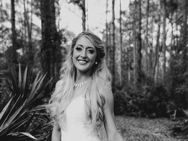 Marcus  and Susie 's Wedding in Micanopy, Florida 85