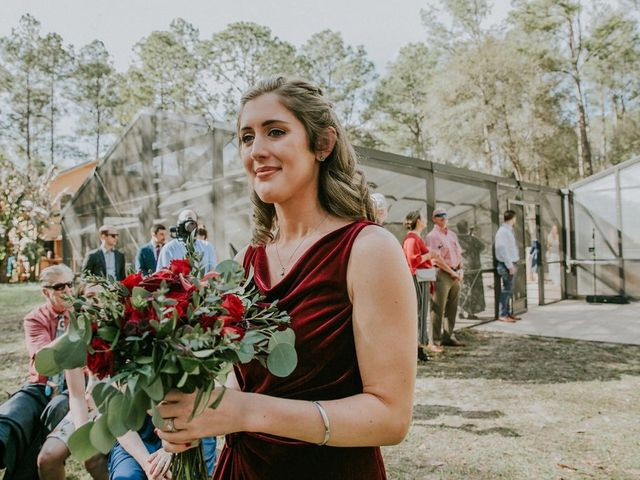 Marcus  and Susie 's Wedding in Micanopy, Florida 89