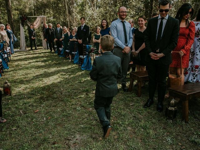 Marcus  and Susie 's Wedding in Micanopy, Florida 90