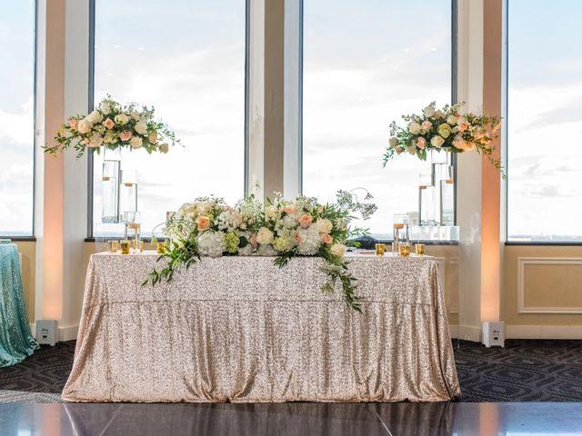 Trevor and Ashley's Wedding in Orlando, Florida 3