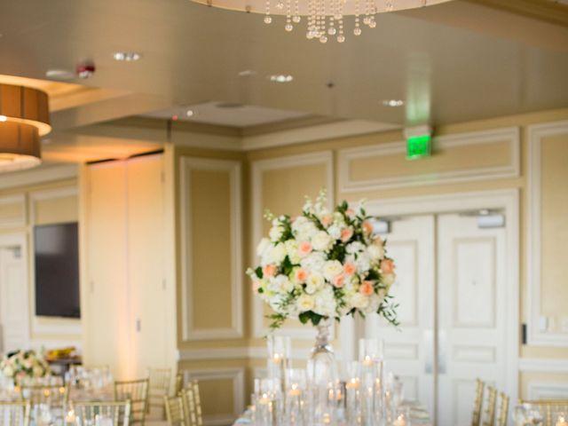 Trevor and Ashley's Wedding in Orlando, Florida 16