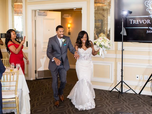 Trevor and Ashley's Wedding in Orlando, Florida 25