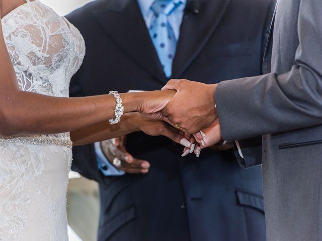 Trevor and Ashley's Wedding in Orlando, Florida 38