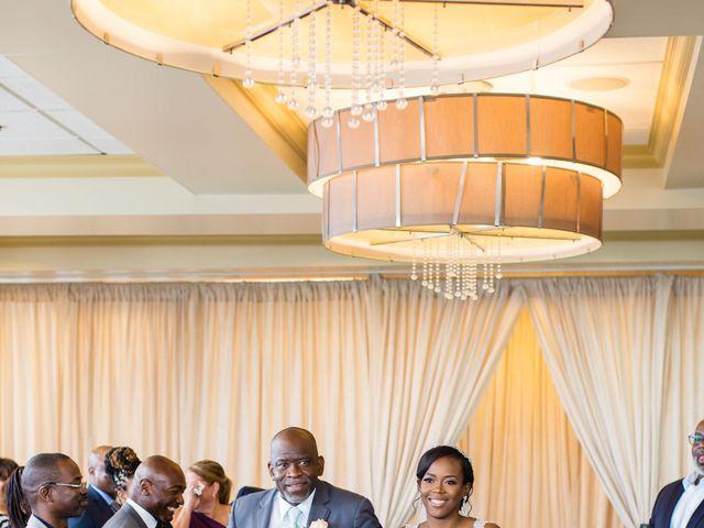 Trevor and Ashley's Wedding in Orlando, Florida 42