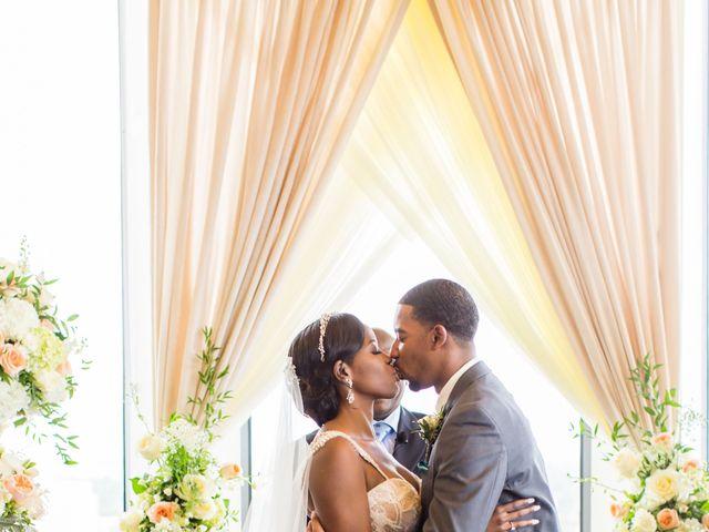 Trevor and Ashley's Wedding in Orlando, Florida 44