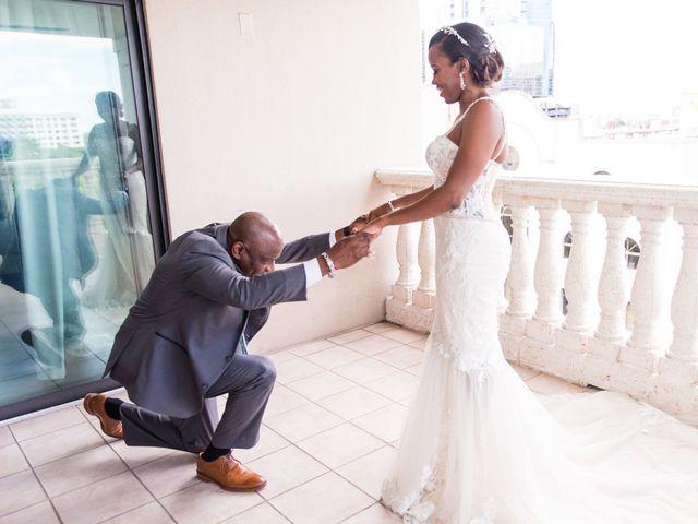 Trevor and Ashley's Wedding in Orlando, Florida 46