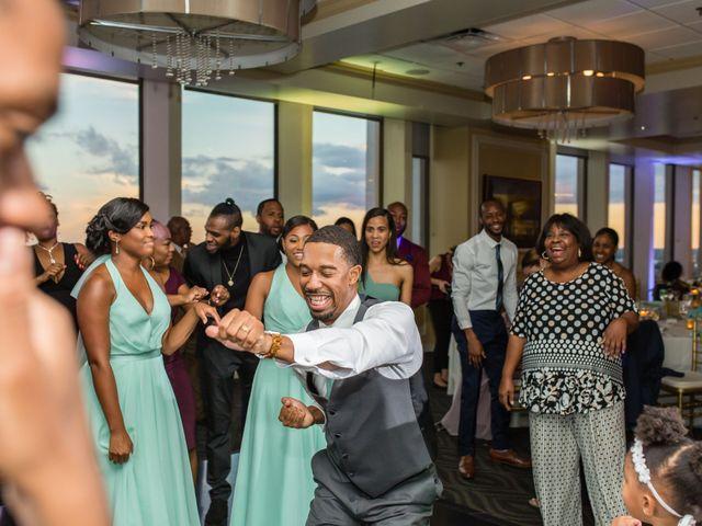 Trevor and Ashley's Wedding in Orlando, Florida 51