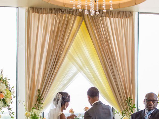 Trevor and Ashley's Wedding in Orlando, Florida 54