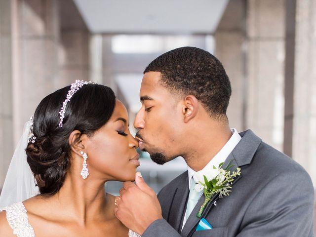 Trevor and Ashley's Wedding in Orlando, Florida 55