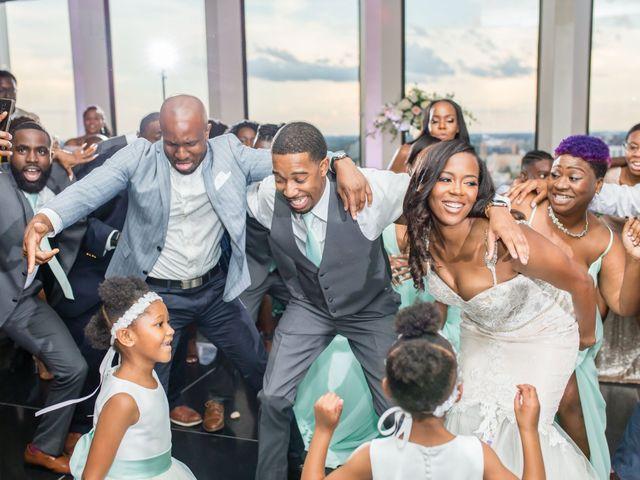 Trevor and Ashley's Wedding in Orlando, Florida 57