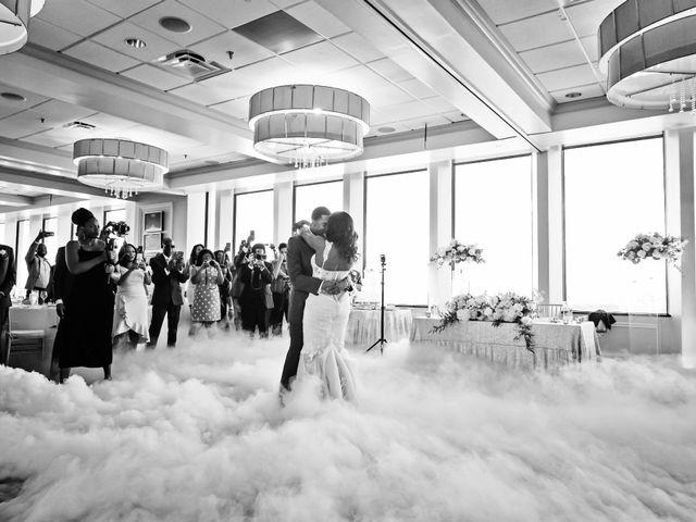 Trevor and Ashley's Wedding in Orlando, Florida 60