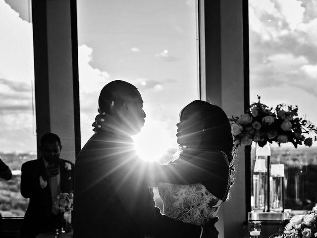 Trevor and Ashley's Wedding in Orlando, Florida 2