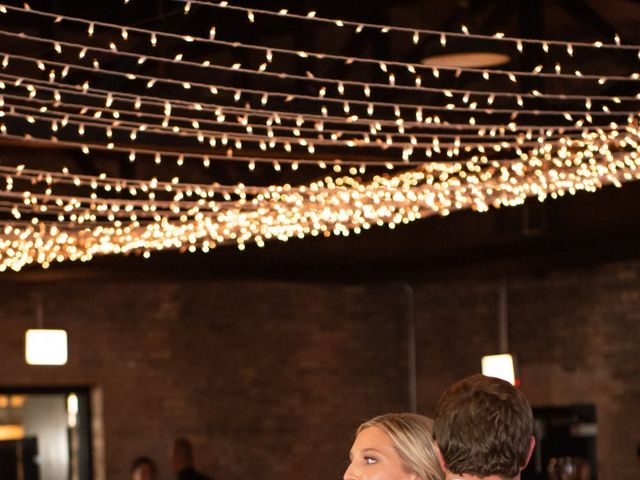 Dan and Ashley's Wedding in Chicago, Illinois 20