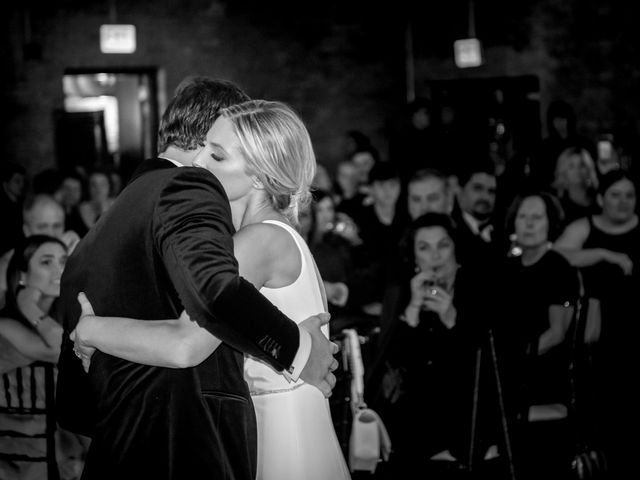 Dan and Ashley's Wedding in Chicago, Illinois 21