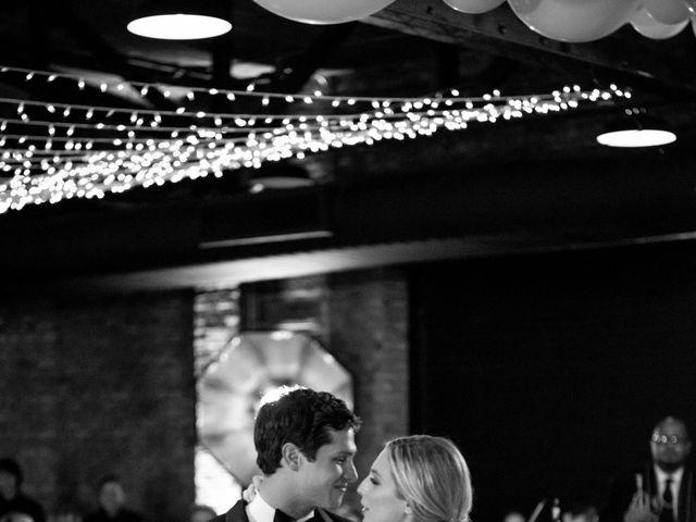 Dan and Ashley's Wedding in Chicago, Illinois 24