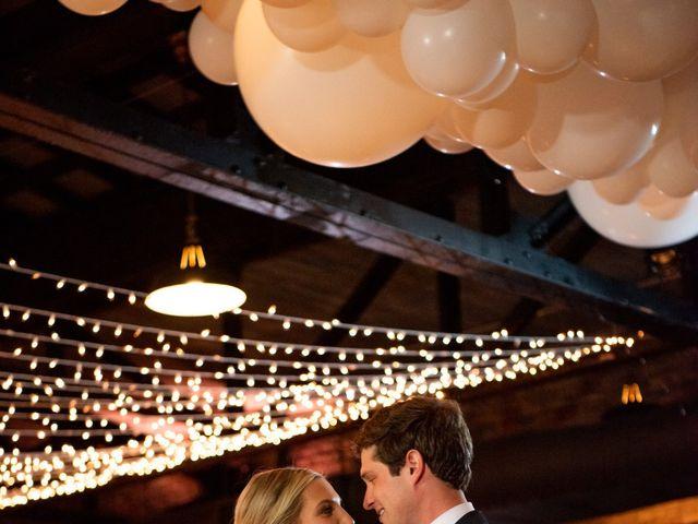 Dan and Ashley's Wedding in Chicago, Illinois 25