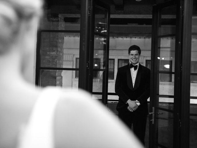Dan and Ashley's Wedding in Chicago, Illinois 27