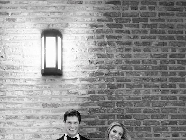 Dan and Ashley's Wedding in Chicago, Illinois 7