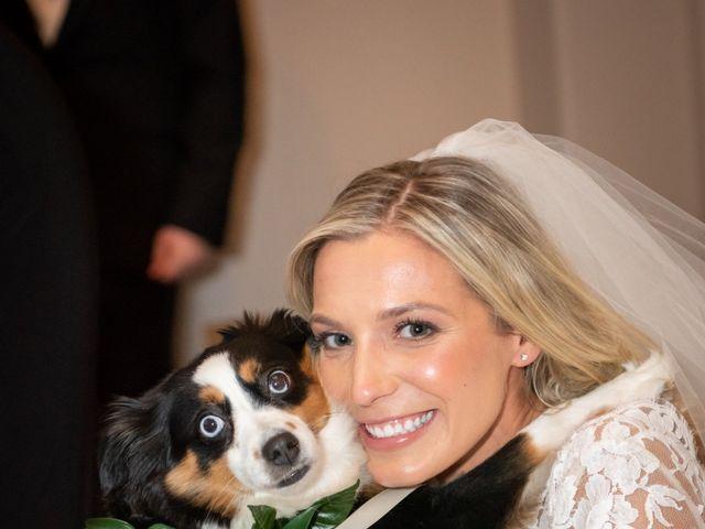Dan and Ashley's Wedding in Chicago, Illinois 28