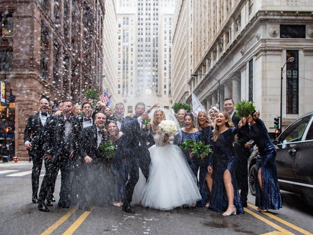 Dan and Ashley's Wedding in Chicago, Illinois 2