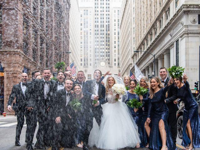 Dan and Ashley's Wedding in Chicago, Illinois 11
