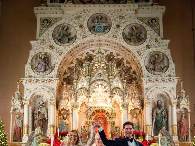Dan and Ashley's Wedding in Chicago, Illinois 31