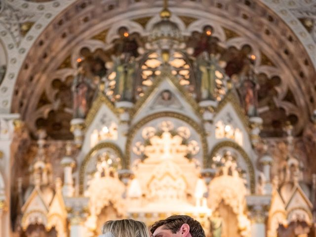 Dan and Ashley's Wedding in Chicago, Illinois 33
