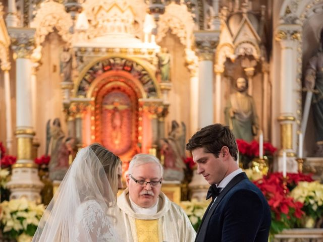 Dan and Ashley's Wedding in Chicago, Illinois 35