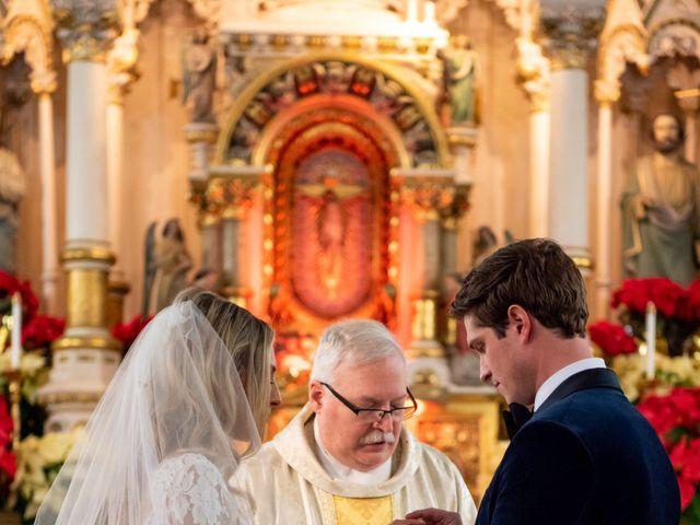 Dan and Ashley's Wedding in Chicago, Illinois 36