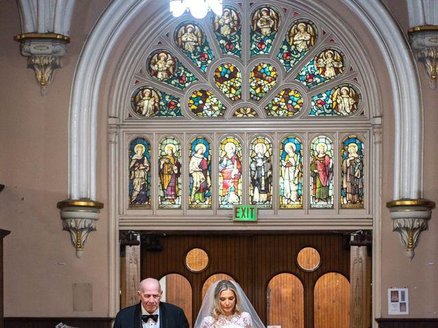Dan and Ashley's Wedding in Chicago, Illinois 15