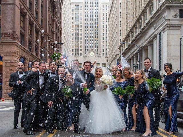 Dan and Ashley's Wedding in Chicago, Illinois 3