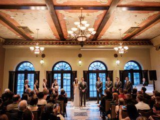 Linda and Garrett's Wedding in Saint Charles, Illinois 11