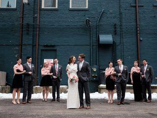 Linda and Garrett's Wedding in Saint Charles, Illinois 10