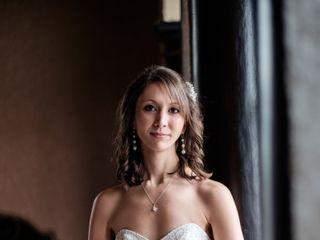 Linda and Garrett's Wedding in Saint Charles, Illinois 4