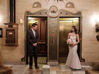 Linda and Garrett's Wedding in Saint Charles, Illinois 6