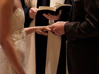 Linda and Garrett's Wedding in Saint Charles, Illinois 12
