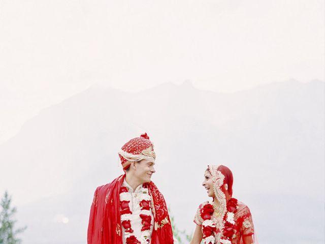 Syma and Stefan's Wedding in Alberta, Virginia 19